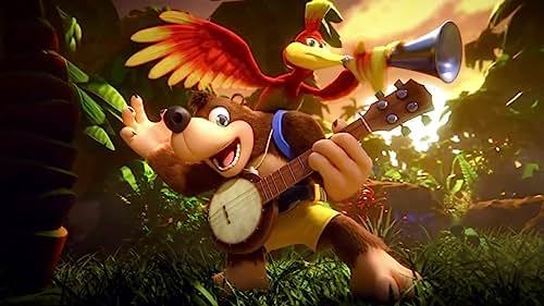 Super Smash Bros. Ultimate: Banjo-Kazooie Reveal Trailer (E3 2019)
