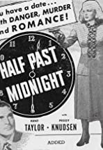 Half Past Midnight