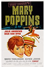 Download Mary Poppins (1964) Movie