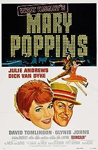 Mary Poppinsแมรี่ ป๊อบปิ้นส์