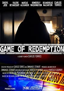 Best site for downloading high quality movies Game of Redemption [hd1080p]