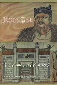 Judge Dee and the Monastery Murders (1974) Poster - Movie Forum, Cast, Reviews