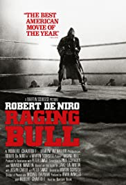 Raging Bull: Before the Fight Poster