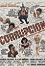 Corrupción (1984) Poster