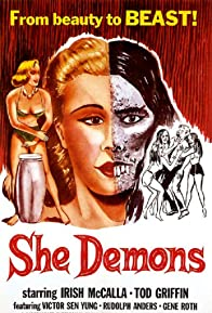 Primary photo for She Demons