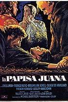Pope Joan (1972) Poster