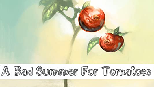 MP4 movie downloads for ipod A Bad Summer for Tomatoes USA [720x400]