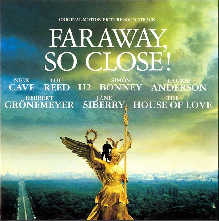 Faraway So Close 1993 Photo Gallery Imdb