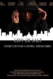 City of Salt Poster