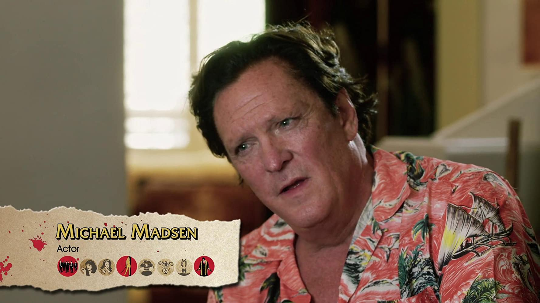21 Years: Quentin Tarantino (2019) Online Subtitrat in Romana