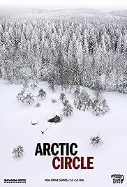 Arctic Circle Poster