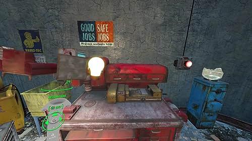 Fallout 4 VR: E3 2017 Trailer (Portuguese)