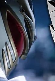 Power Rangers: Shattered Grid Poster