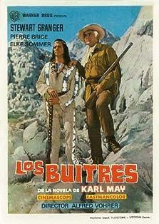 Amongst Vultures (1964)