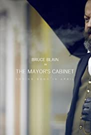 The Mayor's Cabinet Poster