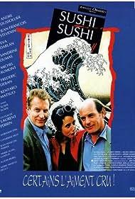 Sushi Sushi (1991)