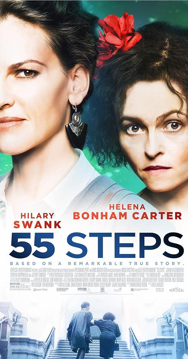 Subtitle of 55 Steps