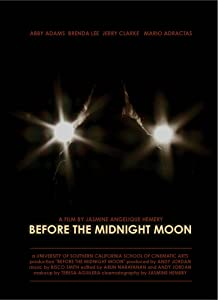 HD movie for download Before the Midnight Moon by [mov]