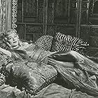 Greta Gynt in Soldiers Three (1951)