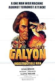 Galyon Poster
