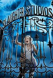 Slaughter Studios Poster