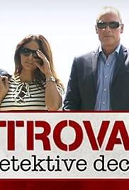Die Trovatos Detektive Decken Auf Tv Series 2011 Imdb