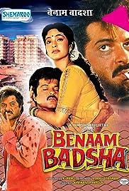 Benaam Badsha Poster