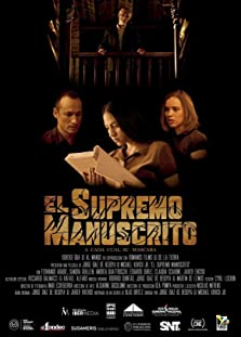 El Supremo Manuscrito (2019)