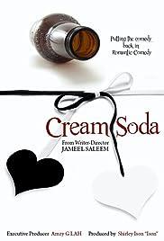 Cream Soda Poster