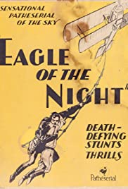 Eagle of the Night Poster