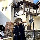 Greg Chapman and Felicity Hawthorn in Romania: Seeking Dracula's Castle (2020)