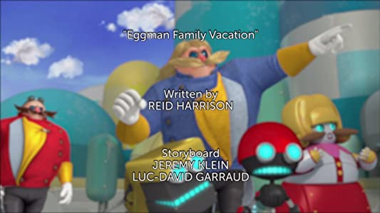 Download movies Eggman Family Vacation [1280p]