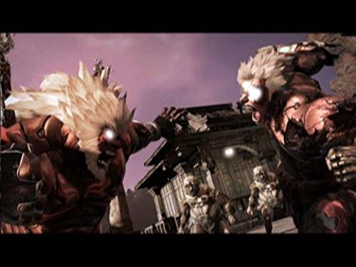 Asura's Wrath (VG)