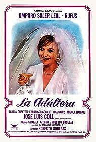 La adúltera (1975)