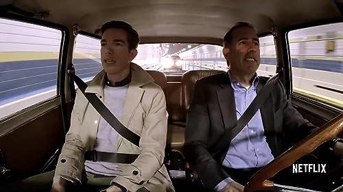 Comedians In Cars Getting Coffee: Season 10