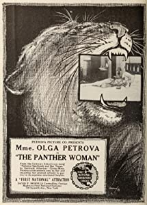 The Panther Woman USA