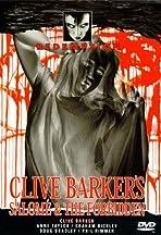 Clive Barker's Salomé & The Forbidden