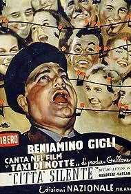 Taxi di notte (1950)