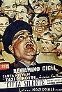 Taxi di notte (1950) Poster