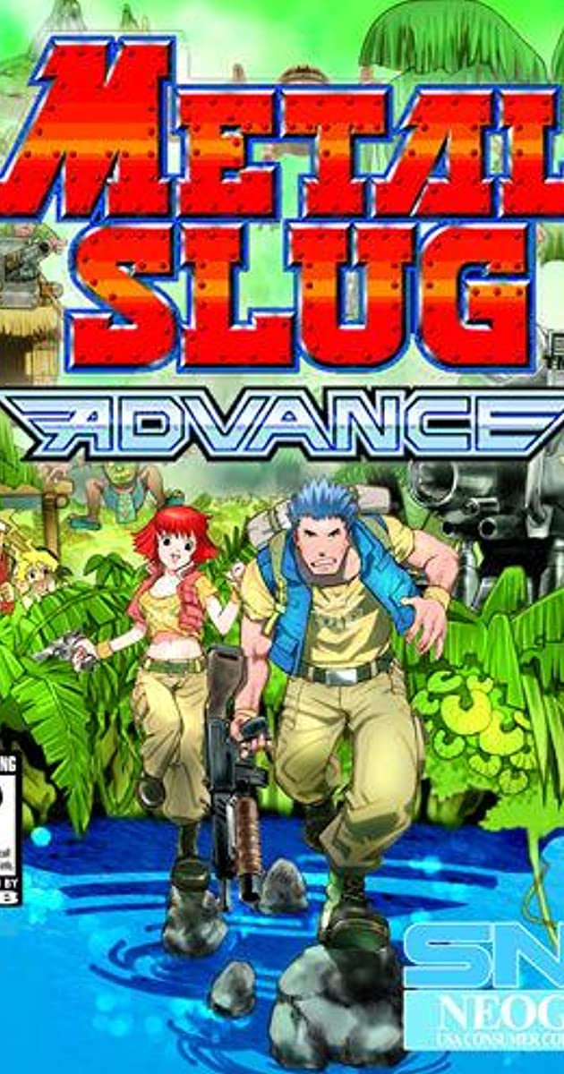 download game gba metal slug advance