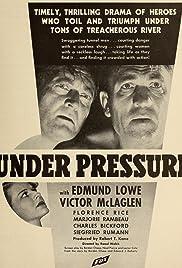 Under Pressure Poster