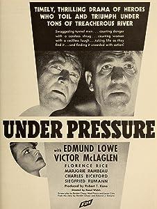 Best website to watch full movies Under Pressure USA [1680x1050]