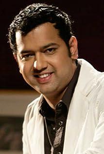 Rahul Mahajan Picture