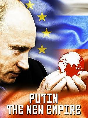Where to stream Putin: The New Empire