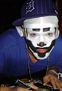 Shaggy 2 Dope Picture