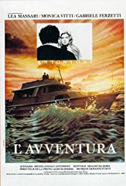 L'avventura AKA The Adventure (1960)