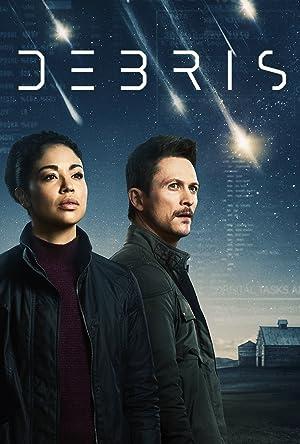 Debris 1x10 - I Am Icarus