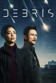 Debris - Season 1 HDRip English Web Series Watch Online Free