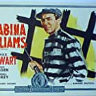 James Stewart in Carbine Williams (1952)