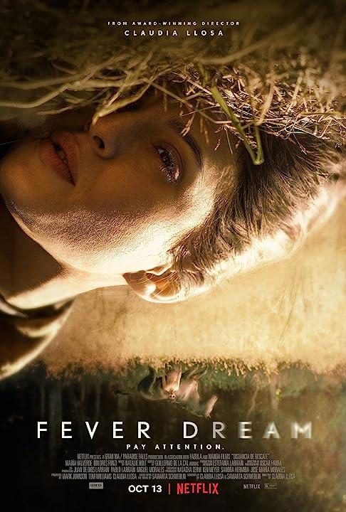 Fever Dream (2021)